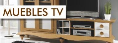 MUEBLES TV CASADALBA